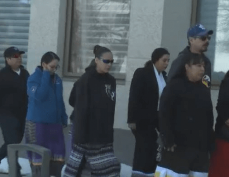 'It's all over. You're done': Jury delivers not-guilty verdict in Piapot First Nation murder trial
